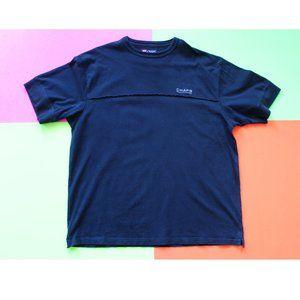 Chaps Ralph Lauren Black T-Shirt